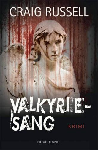 5. bind i Jan Fabel-serien udkom forleden.