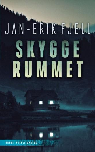 Foreløbig er to af Jan-Erik Fjells krimier oversat til dansk. Den tredje bog om kriminalkommissær Anton Brekke er netop udkommet i Norge.