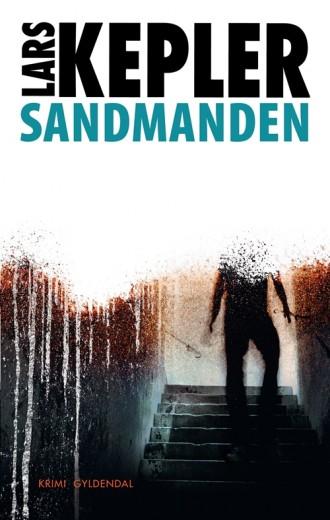 Forfatterparret bag Lars Kepler har fået enorm succes med bøgerne om den svensk-finske kommissær Joona Linna