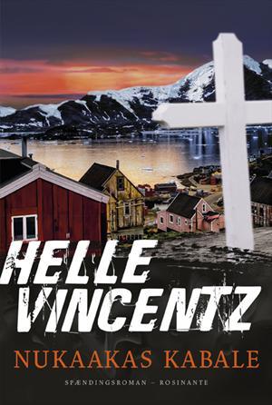 I Helle Vincentz krimi møder vi Nukaaka, som er en hamrende interessant figur. Jeg havde gerne set en bog alene med hende som hovedperson.
