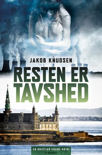 Lige som Sissel-Jo Gazan har Jakob Knudsen kastet sig over forskermiljøet i sin tredje krimi om Kristian Swane.
