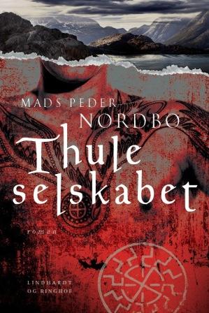 Thuleselskabet er titlen på Mads Peder Nordbos seneste roman. Og det er titlen på et tysk selskab, der bl.a. forskede i ariernes ophav.