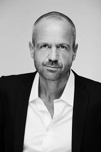 Michael Katz Krefeld har bl.a. skrevet manuskripter til tv-serier som Nikolaj & Julie , Hotellet og Nynne.Foto: Thomas A.