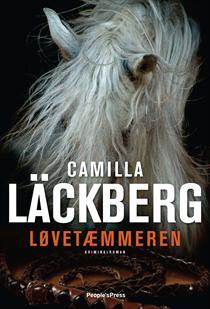 Løvetæmmeren er Camilla Läckbergs niende krimi om Erica Falck og Patrik hedström
