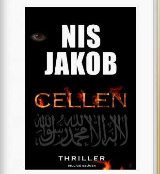 Cellen er en hurtig læst thriller om et fanatisme og terror. Og kærlighed.