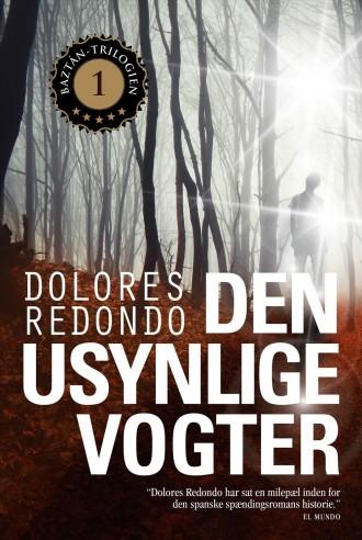 Den spanske spændingsroman Den Usynlige vogter er en af de mange bøger, som Kirsten A. Nielsen har oversat. Bogens hovedperson er den kvindelige politikommissær Amaia Salazar.