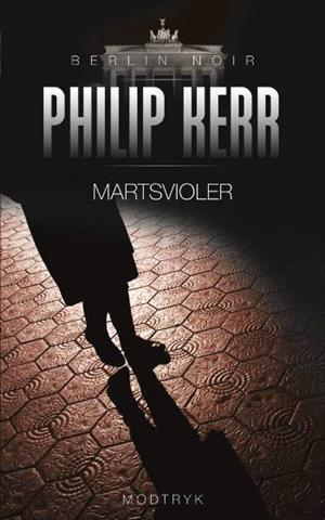 Forfattere som Philip Kerr, Michael Katz Krefeld, Thomas Clemen, Volker Kutscher og skriver alle bøger, der foregår i Berlin.