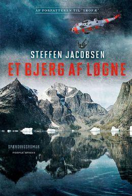 Steffen Jacobsen fik sit store gennembrud med Trofæ - den første krimi om privatdetektiven Michael Sander. Han har også skrevet Passageren, Den gode datter og Når de døde vågner.