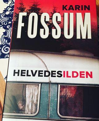 Igen har Karin Fossum skrevet en fin, lavmælt og stilfærdig krimi. Foto: Rebekka Andreasen