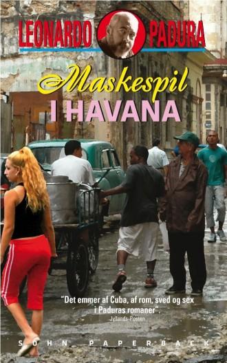 Et rigtig godt bud på en spændende og anderledes krimi er denne fra Cuba.