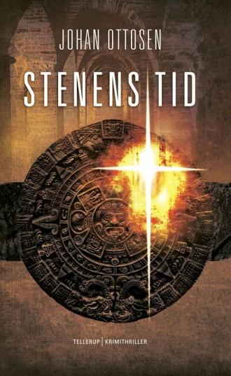 Fem læsere kan vinde Stenens tid som e-bog