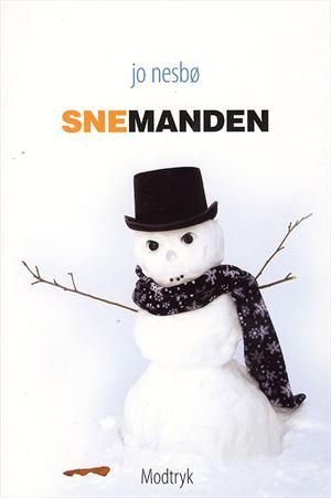 Danske Søren Sveistrup skal skrive manuskript til filmatiseringen af Jo Nesbøs Snemanden.