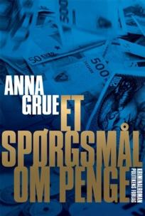 DR's P4 har ofte lydbøger, du kan downloade gratis. I denne uge er det Et spørgsmål om penge af Anna Grue.