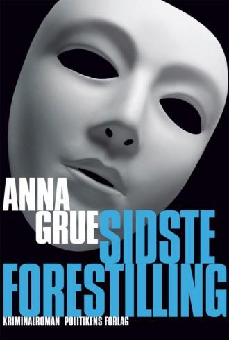 Sidste Forestilling er sjette bog om den skaldede detektiv Dan Sommerdahl.