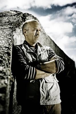 I Jens Henrik Jensens kommende krimi møder vi atter Niels Oxen - den traumeramte krigsveteran. Foto: Red Star Photo