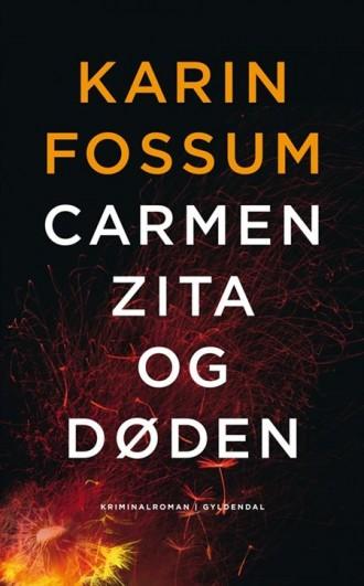 Norske Karin Fossum har et langt forfatterskab bag sig. Hun har vundet  flere litteraturpriser, både norske og internationale.