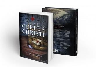 I Corpus Christi møder du bl.a. kardinal Napoleone og østrigerne Slatan og Piers Ramstein. Far og søn med et noget usædvanligt job.