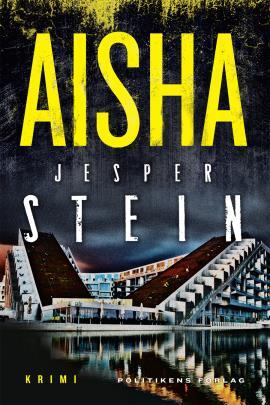 Så er fjerde del af Jesper Steins krimiserie om Axel Steen på gaden.