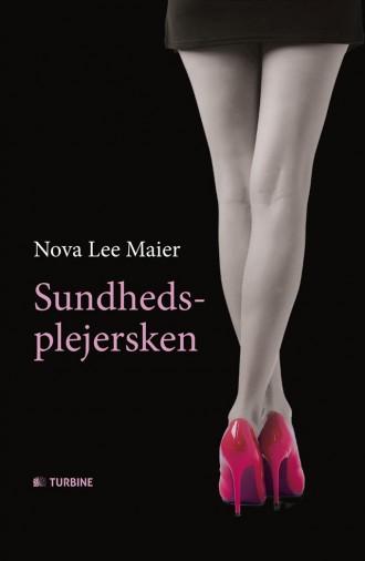 Sundhedsplejersken er en kraftfuld thriller, der kryber ind under huden på dig. Udkommer 30. december 2015 på Forlaget Turbine.