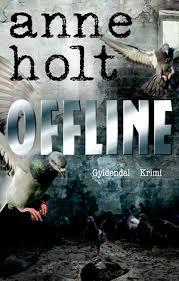 Anne Holt, der uddannet jurist og i en periode var Norges justitsminister, har skrevet en lang række kriminalromaner om Hanne Wilhelmsen. Foto: PR
